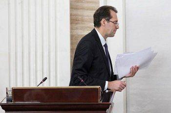 «Уралвагонзавод» возглавил замглавы Минпромторга Александр Потапов