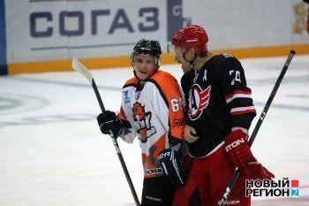 «Автомобилист» создаст конкуренцию «Спутнику» в Высшей хоккейной лиге
