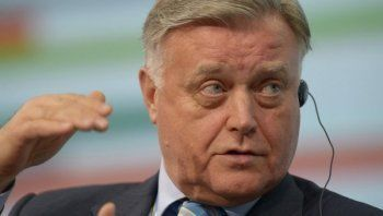 Владимир Якунин сменит пост главы РЖД на сенаторское кресло