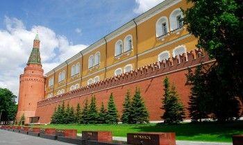 Москвич открыл стрельбу из обреза около Кремля