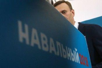 Навальный объявил бойкот выборов после недопуска ЦИК