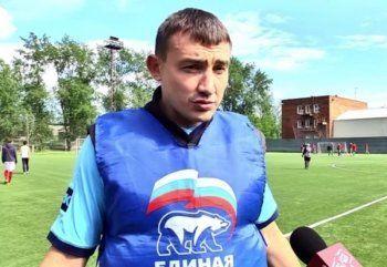 Спикер Нижнетагильской гордумы Александр Маслов соберёт брифинг по поводу своей отставки. «Я всё объясню…»