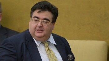 Депутата Митрофанова могут объявить в международный розыск