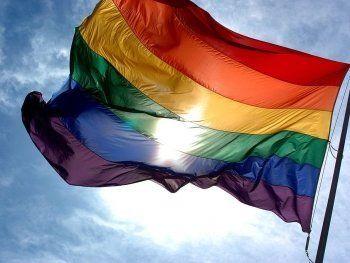 Думе предлагают запретить радужный флаг
