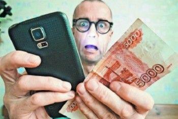 Из-за обвала рубля мобильные операторы повысят тарифы