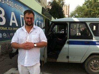 По фактам избиения журналистов телеканала «Ермак» в Екатеринбурге и Артёмовском возбуждены уголовные дела