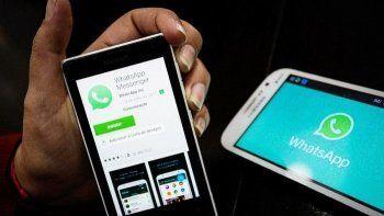 ESET предупредила пользователей WhatsApp о фишинговой атаке