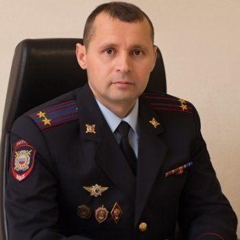 Начальником полиции Екатеринбурга назначен выпускник школы милиции Нижнего Тагила