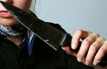 В Нижнем Тагиле арестована девушка за жестокое убийство свекрови