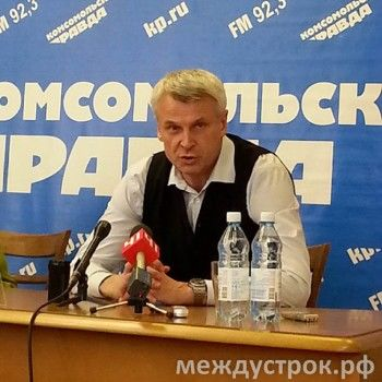 Мэр Нижнего Тагила усомнился в квалификации министра финансов Галины Кулаченко, а депутату Ионину припомнил митинг против Якоба (ВИДЕО)