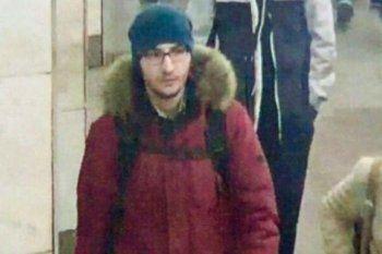 Следственный комитет назвал исполнителя теракта в Петербурге