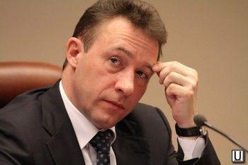 Игоря Холманских не пригласили стать членом Изборского клуба