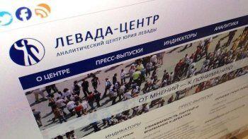 «Левада-центр» призвал пресс-секретаря Медведева извиниться за «лживое утверждение» о заказном опросе (ВИДЕО)