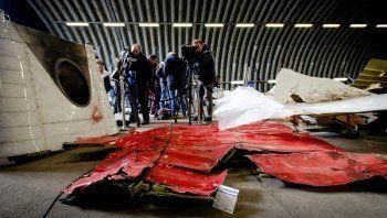 Повторную резолюцию о трибунале по сбитому MH17 внесут после завершения расследования