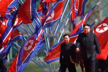 Северная Корея заявила о готовности к ядерной войне с США