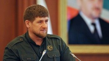 Кадыров предложил отправить чеченских военных бороться с ИГИЛ