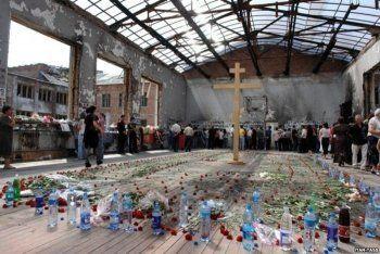 Россия обжаловала решение ЕСПЧ о выплате трёх миллионов евро заложникам в Беслане