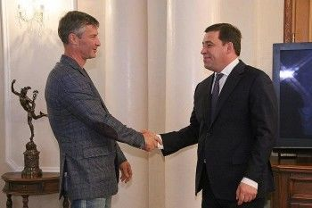 Ройзман составит конкуренцию Куйвашеву на выборах свердловского губернатора