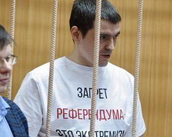 282 журналиста подписали обращение в поддержку коллеги с РБК Александра Соколова