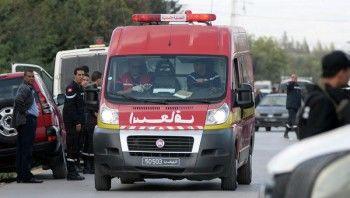 В результате нападения на тунисский курорт погибли не менее 27 человек