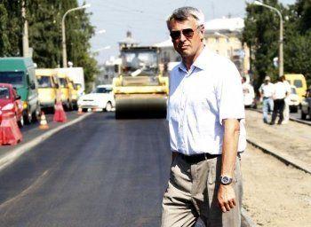 Нижний Тагил объявил дорожный аукцион на 1 миллиард рублей