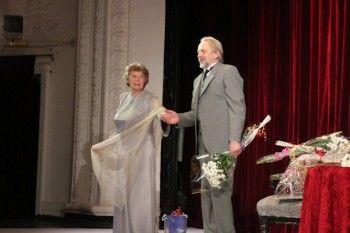 «Лики любви» на сцене Драматического театра