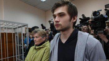 Судья сделал перерыв в рассмотрении апелляции по «делу Соколовского» до 7 июля (ВИДЕО)