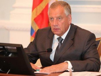 Губернатор Новгородской области объявил о досрочном сложении полномочий
