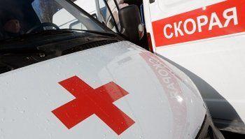 В Екатеринбурге молодой парень выжил после падения с девятого этажа
