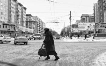 Под Нижним Тагилом в ДТП пострадали две пенсионерки