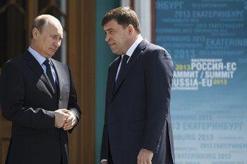 После жалобы журналиста на бездействие свердловских властей Владимир Путин дал губернатору Куйвашеву пять месяцев
