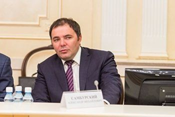 Евгений Куйвашев уволил замминистра МУГИСО Александра Самбурского