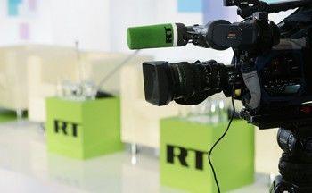 Правительство России выделит RT более миллиарда рублей для вещания на французском языке