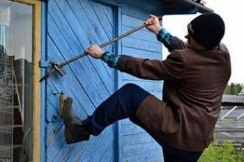 В Нижнем Тагиле поймали серийного вора-домушника