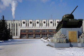 «Уралвагонзавод» намерен к 2025 году увеличить выручку корпорации на 160%
