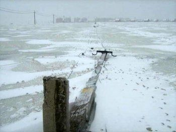 Из-за ДТП целый микрорайон Нижнего Тагила остался на несколько часов без электричества