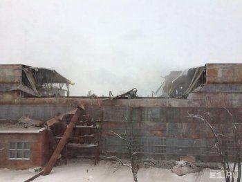 Задержан подозреваемый по делу об обрушении крыши на оборонном заводе в Екатеринбурге