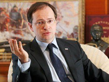 Мединский попытался защитить свою антинаучную диссертацию «национальными интересами России»
