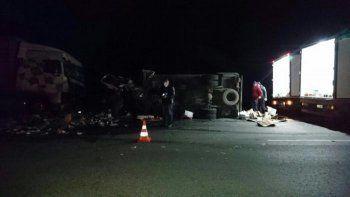 Под Нижней Турой пьяный водитель «пятёрки» устроил аварию с погибшими и скрылся с места ДТП (ВИДЕО)