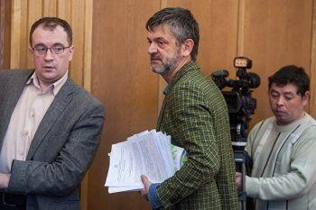 Екатеринбургская гордума лишила мандатов трёх депутатов. «В отличие от тагильских коллег они заняли принципиальную позицию»