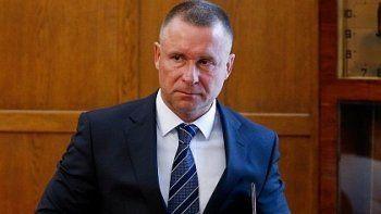 СМИ узнали причины отставки охранника Путина с поста губернатора Калининградской области