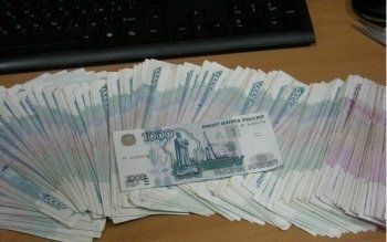 Два жителя Нижнего Тагила создали 20 фиктивных фирм и вывели более 130 000 000 рублей