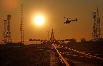 Россия сократит число пусков с космодрома Восточный