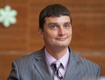 В Свердловском правительстве назначен новый замминистра