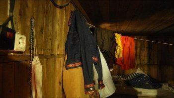 В логове пойманного в Нижнем Тагиле педофила нашли вещи других детей (ФОТО)
