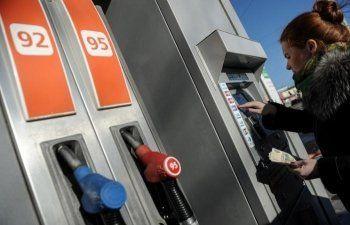 На Урале зафиксирован максимальный рост цен на бензин
