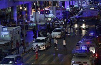 В стамбульском теракте пострадал россиянин