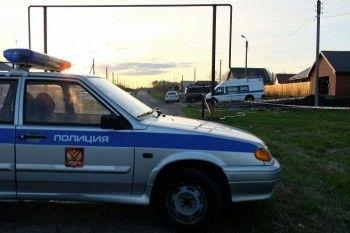 Задержан четвёртый подозреваемый в убийстве семьи полицейского под Сызранью