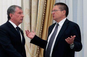 Игоря Сечина вызовут в суд по делу Улюкаева