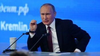Песков выразил надежду, что Собчак на пресс-конференции Путина не будет устраивать дебаты